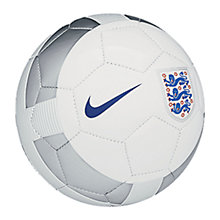 Buy Nike England Skills Football, Size 1 Online at johnlewis.com