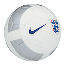 Buy Nike England Prestige Football, Size 5 Online at johnlewis.com