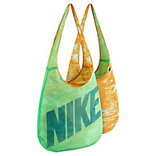 Buy Nike Graphic Reversible Tote Bag Online at johnlewis.com