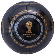 Buy FIFA World Cup 2014 Lenna Football, Size 5 Online at johnlewis.com