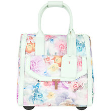 Buy Ted Baker Saige Luggage Bag Online at johnlewis.com