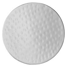 Buy John Lewis Hammered Coasters, Set of 4 Online at johnlewis.com