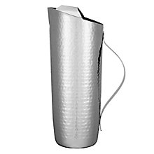 Buy John Lewis Hammered Pitcher Online at johnlewis.com