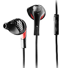 Buy Yurbuds Inspire Limited Edition In-Ear Headphones with 3 Button Mic/Remote Online at johnlewis.com