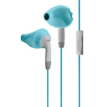 Buy Yurbuds Inspire Talk for Women In-Ear Headphones with Mic/Remote Online at johnlewis.com