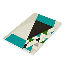 Buy John Lewis House A5 Notebook Online at johnlewis.com