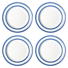 Buy Cornishware Breakfast Plate Online at johnlewis.com