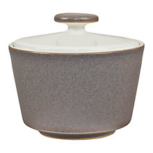 Buy Denby Doveridge Covered Sugar Bowl Online at johnlewis.com