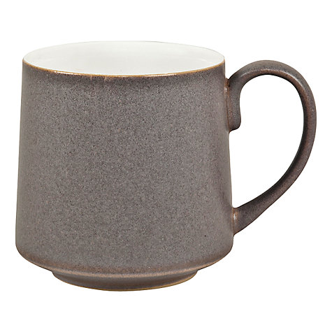 Buy Denby Doveridge Mug, 0.3L Online at johnlewis.com