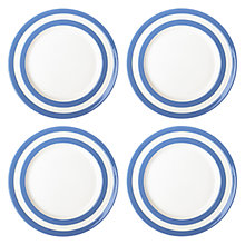 Buy Cornishware Lunch Plate Online at johnlewis.com