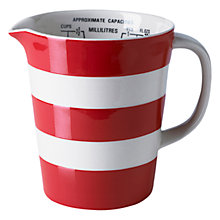 Buy Cornishware Graduated Jug Online at johnlewis.com