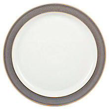 Buy Denby Doveridge Dinner Plate, Dia.27cm Online at johnlewis.com