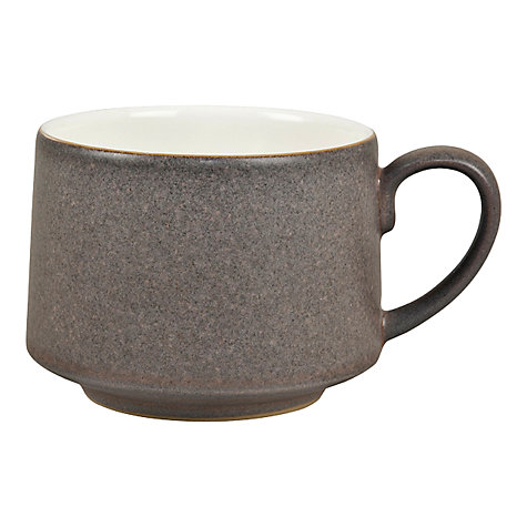 Buy Denby Doveridge Cup & Saucer Online at johnlewis.com