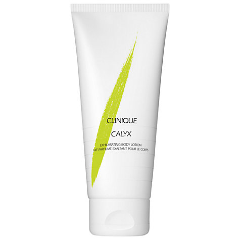 Buy Clinique Calyx Body Lotion, 200ml Online at johnlewis.com