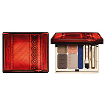 Buy Clarins Colours of Brazil Quartet & Eye Liner Palette, Multi Online at johnlewis.com