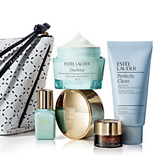 Buy Estée Lauder Even Skintone Skincare Set Online at johnlewis.com
