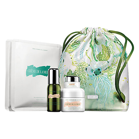Buy Crème de la Mer Refreshing Collection Online at johnlewis.com