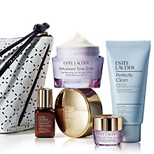 Buy Estée Lauder Anti Wrinkle Skincare Set Online at johnlewis.com