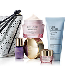 Buy Estée Lauder Lifting Firming Skincare Set Online at johnlewis.com