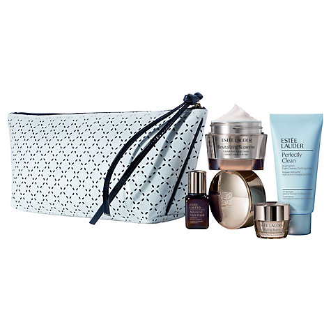 Buy Estée Lauder Global Anti Age Skincare Set Online at johnlewis.com
