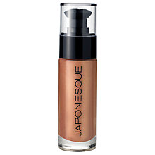 Buy JAPONESQUE® Liquid Light Bronzer Online at johnlewis.com