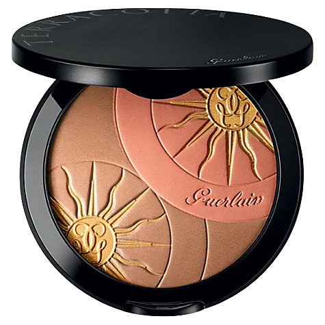 Buy Guerlain Terracotta Tropica Giant Bronzer Online at johnlewis.com