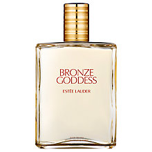 Buy Estée Lauder Bronze Goddess Body Splash, 240ml Online at johnlewis.com