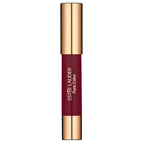Buy Estée Lauder Pure Colour Lip Shine Online at johnlewis.com