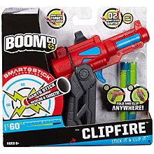 Buy BOOMco Clipfire Dart Blaster Online at johnlewis.com