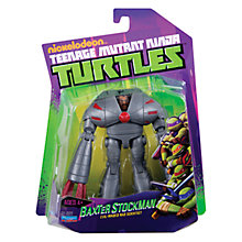 Buy Teenage Mutant Ninja Turtles Baxter Stockman Action Figure Online at johnlewis.com