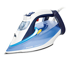 Buy Philips GC4914/20 PerfectCare Azur Steam Iron Online at johnlewis.com
