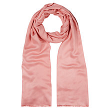 Buy Hobbs Flora Scarf Online at johnlewis.com
