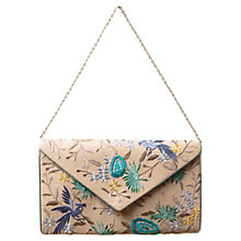 Buy East Botanist Florella Bag, Multi Online at johnlewis.com