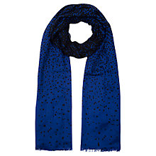 Buy Hobbs Spot Scarf Online at johnlewis.com