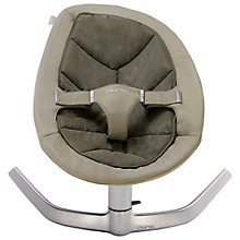 Buy Nuna Leaf Rocker, Almond Online at johnlewis.com