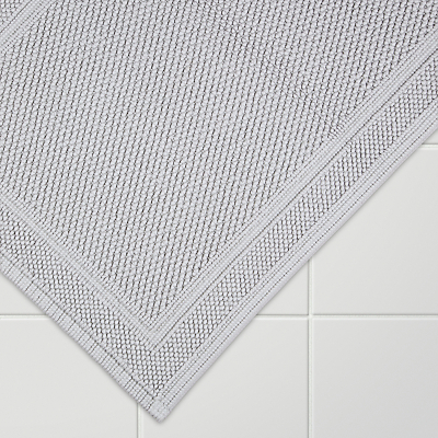 John Lewis Croft Collection Boucle Bath Mat