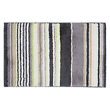 Buy Copenhagen Stripe Bath Mat Online at johnlewis.com