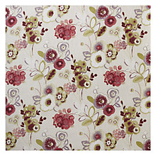 Buy John Lewis Carlotta Fabric Online at johnlewis.com