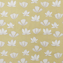 Buy John Lewis Gingko Curtain, Fennel, Reduced to clear Was £20.00 per metre now £10.00 per metre Online at johnlewis.com