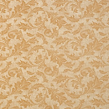 Buy John Lewis Romance Curtain, Cream Online at johnlewis.com