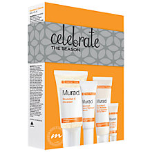Buy Murad Environmental Shield Skincare Starter Kit Online at johnlewis.com