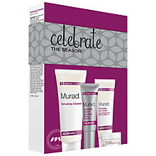 Buy Murad Age Reform Skincare Starter Kit Online at johnlewis.com