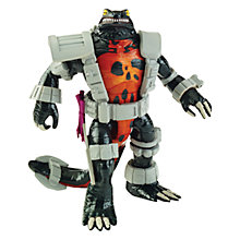 Buy Teenage Mutant Ninja Turtles Newtralizer Action Figure Online at johnlewis.com