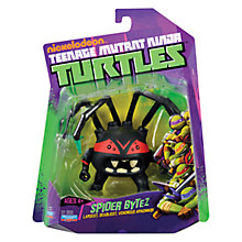 Buy Teenage Mutant Ninja Turtles Spider Bytez Action Figure Online at johnlewis.com