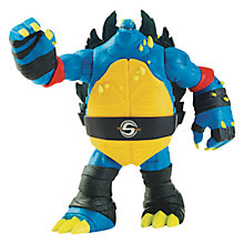 Buy Teenage Mutant Ninja Turtles Slash Action Figure Online at johnlewis.com