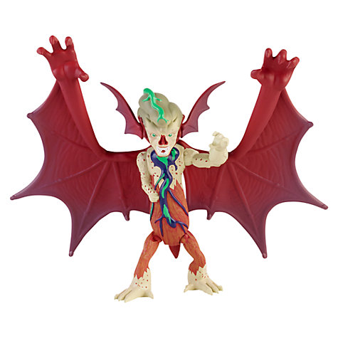 Buy Teenage Mutant Ninja Turtles Kirby Bat Action Figure Online at johnlewis.com