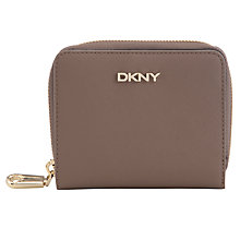 Buy DKNY Bryant Park Saffiano Leather Carry All Purse Online at johnlewis.com