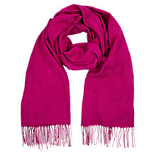 Buy Planet Pashmina Scarf Online at johnlewis.com