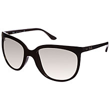 Buy Ray-Ban RB4126 Cats 1000 Sunglasses Online at johnlewis.com