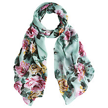 Buy Joules Wensley Woven Scarf Online at johnlewis.com